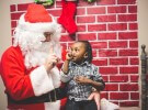 Shelter House Children's Holiday Party